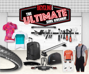 Win With The $10,500 Ultimate Garage Giveaway