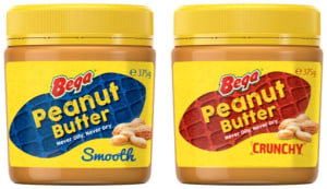 Kraft peanut butter is no more