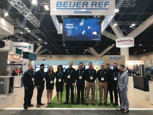 Beijer's focus is on long term solutions