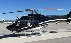 FAA approves Latest Bell 407