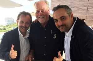 Gold Coast brokerage wins Beneteau sales award