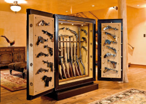Firearm Storage Remains an On-Going Issue - The Loose Canon