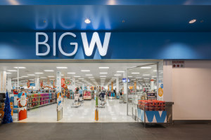 Three in Sydney's west first to go in Big W closures