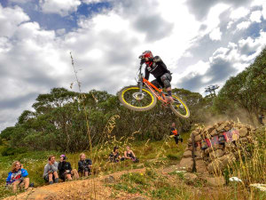 Bike Buller set to rock
