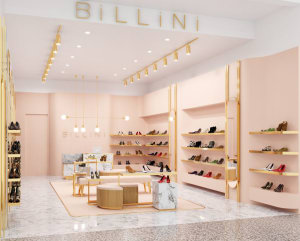 Why Billini gave away free pairs of shoes