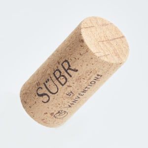 Cork it: First biodegradable wine cork