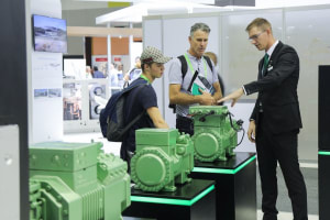 BITZER extends use of QR codes to fight piracy