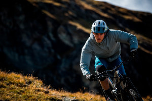 Bluegrass Rogue Core Mip a gamechanger for enduro helmets