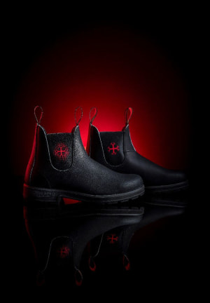 "Why Blundstone created ""money-can't buy"" boots"