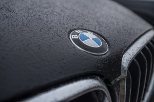 BMW's 40th anniversary year sees sales soar