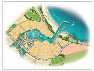 Contract let for new marina on NSW south coast