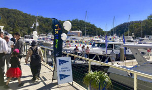 Bobbin Head Boat Show a success