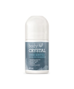 Product of the month: Body Crystal