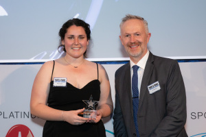Young Achiever Award 2020