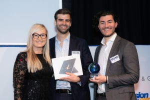 Digital Excellence Award 2020