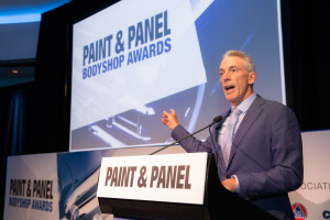 2019 Paint & Panel Bodyshop Awards