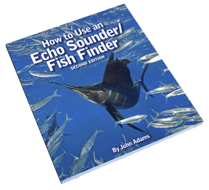 How to use an echo sounder/fish finder - second edition
