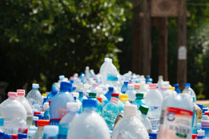 Rigid plastics get smart