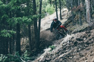 Brandon Semenuk's latest edit drops