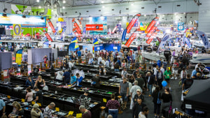 Brisbane Boat Show opens tomorrow