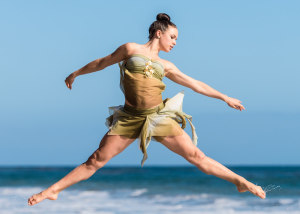 Entries open for new Brisbane-based international ballet competition