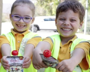 Brownes Dairy goes national with Wiggles