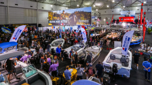 Brisbane Boat Show attracts a range of exhibitors