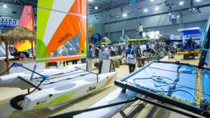 Brisbane boat show opens doors for 2018