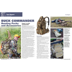 Buck Commander - Hunting Packs and Accessories