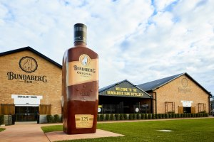 Bundy distillery wins two global tourism gongs