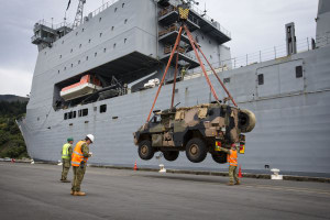 Defence Trade Controls Act to be reviewed