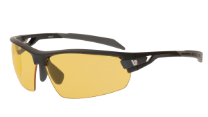 Latest Dirt: PHO Black Frame - High Definition POLARISED Lens