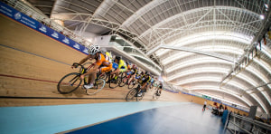 Track News: Trackies To Light Up Adelaide SuperDrome on Eve Of Tour Down Under