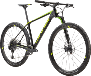 Cannondale's amazing Lefty fork reborn
