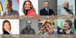 Speakers announced for next Yacht Racing Forum in Bilbao