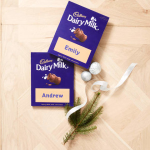 Rawson enables Cadbury and Kmart's personalised pack