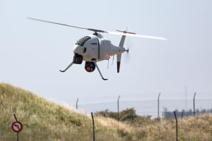 Schiebel doubles Camcopter production