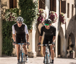 Campagnolo Launches Performance and Casual Clothing Line