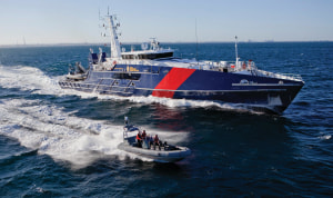 Trinidad and Tobago buy two Austal patrol boats