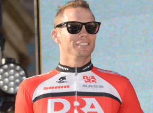 Cantwell Agrees to Settle with Drapac