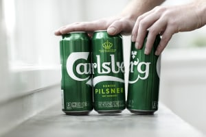 Carlsberg snaps into action on sustainability