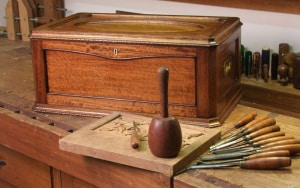 Making a Hand Tool Chest, part 1