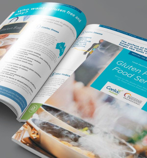 Nestlé Professional offers industry-only gluten free training