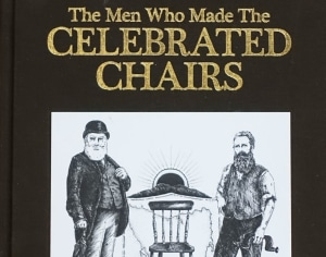 Celebrated Chairs