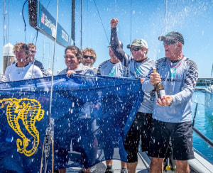 Quantum Racing clinches first 2019 Super Series title