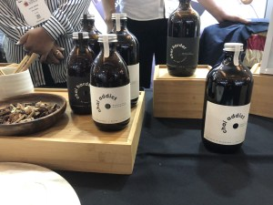 Up and coming beverage makers shine at Drinks Industry Show