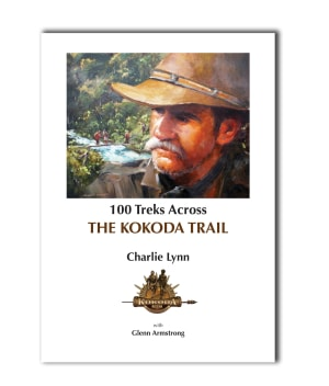 Book review: 100 Treks Across The Kokoda Trail