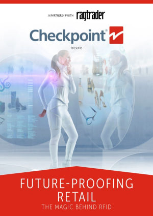 CHECKPOINT PRESENTS: Future-proofing retail to drive sales and reduce costs
