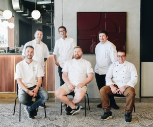 Brisbane's Howard Smith Wharves announces culinary team