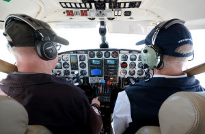 Indemnity extended to Flight Examiners